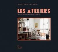 Les ateliers- De l'illustration et de la création - Delphine Perret |