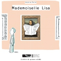 Delphine Perret - Mademoiselle Lisa.