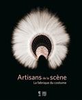 Delphine Pinasa - Artisans de la scène - La fabrique du costume.