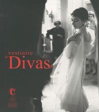 Delphine Pinasa - Vestiaires de Divas.