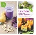 Delphine Pocard - Le chou, star en cuisine ! - 60 recettes végétariennes.