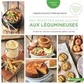 Delphine Pocard - Mes recettes sans gluten aux légumineuses - 45 idées bio, créatives et savoureuses, salées et sucrées.