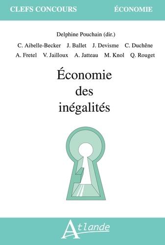 Economie des inégalités