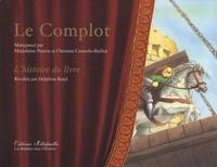 Openwetlab.it Le Complot, l'histoire du livre Image