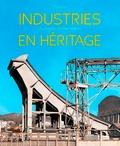 Delphine Renault et Nadine Halitim - Industries en héritage - Auvergne-Rhone-Alpes.