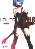 Delphine Rieu et Javier Rodriguez - Lolita HR Tome 1 : Rock Star.
