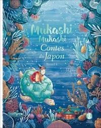 Delphine Vaufrey - Mukashi mukashi - Contes du Japon, Recueil 4.