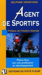 Agent de sportifs - Delphine Verheyden |
