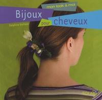 Delphine Viellard - Bijoux pour cheveux.