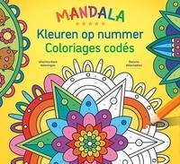 Deltas Chantecler - Coloriages codés.