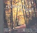 Christian Delval et Loïc Delval - Concert en forêt - Chants et Musiques de la Montagne.