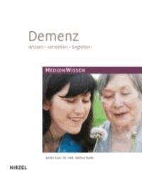 Demenz - Wissen - verstehen - begleiten.
