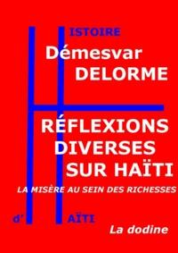 Démesvar Delorme - .