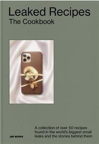Demetria Glace - Leaked Recipes - The Cookbook.