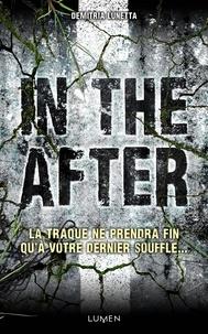 Demitria Lunetta et Maud Ortalda - In the after.