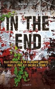 Demitria Lunetta et Maud Ortalda - In the end.