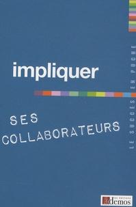 Histoiresdenlire.be Impliquer ses collaborateurs Image