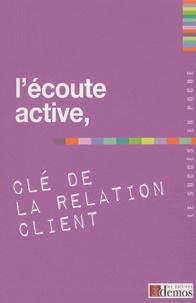 Lécoute active, clé de la relation client.pdf
