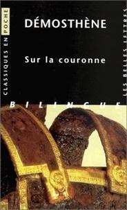 Cjtaboo.be Sur la couronne. Edition bilingue Image