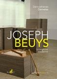Démosthènes Davvetas - Joseph Beuys - La sagesse moderne.