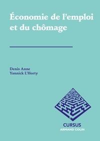 Deedr.fr Economie de l'emploi et du chômage Image