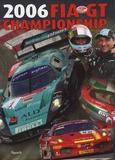 Denis Asselberghs et Stéphane Halleux - 2006 FIA GT Championship.