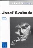 Denis Bablet - Josef Svoboda.