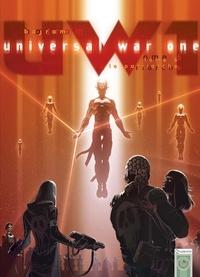 Denis Bajram - Universal War One T06 - Le Patriarche.