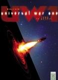 Denis Bajram - Universal War One Tome 1 : La Genèse.