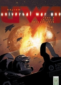 Denis Bajram - Universal War One Tome 2 : Le fruit de la connaissance.