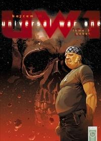 Denis Bajram - Universal War One Tome 5 : Babel.