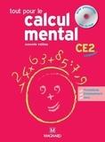 Denis Balbastre - Tout pour le calcul mental CE2 - Guide pédagogique. 1 Cédérom