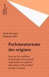 Denis Baranger - .