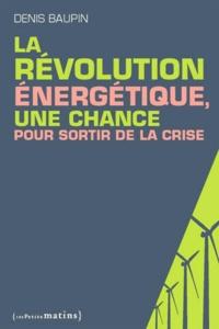 La révolution énergétique, une chance pour sortir de la crise.pdf