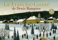 Denis Bauquier - La Franche-Comté de Denis Bauquier.
