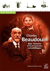Charles Beaudouin - Une histoire dinstruments scientifiques.pdf