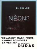 Denis Belloc - Néons.