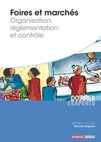 Foires et marchés - Organisation, réglementation et contrôle.pdf