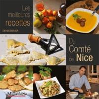Denis Bensa - Les meilleures recettes du comté de Nice.