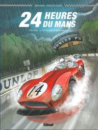 Denis Bernard et Christian Papazoglakis - 24 Heures du Mans  : 1958-1960 : la fin du règne britannique.