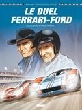 Denis Bernard et Christian Papazoglakis - 24 Heures du Mans  : 1964-1967 : Le duel Ferrari-Ford.