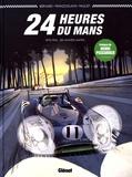 Denis Bernard et Christian Papazoglakis - 24 Heures du Mans  : 1972-1974 : Les années Matra.