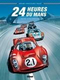 Denis Bernard et Christian Papazoglakis - 24 heures du Mans - 1964-1967 : le duel Ferrari-Ford.