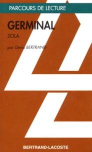 Denis Bertrand - .