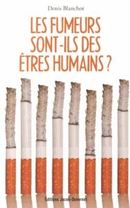 Openwetlab.it Les fumeurs sont-ils des êtres humains ? Image