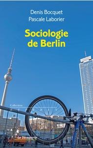 Corridashivernales.be Sociologie de Berlin Image