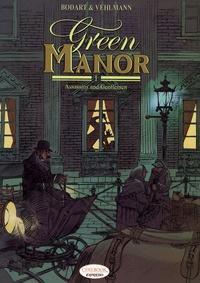 Denis Bodart et Fabien Vehlmann - Green Manor Tome 1 : Assassins and Gentlemen.