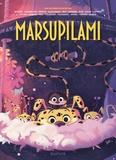 Denis Bodart et Joris Chamblain - Marsupilami  : Des histoires courtes par... - Tome 2/2.