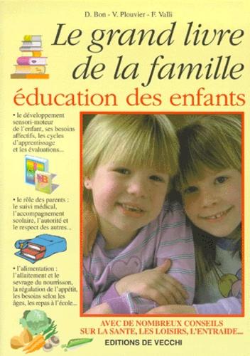 Denis Bon et F Valli - .
