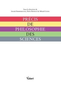 Anouk Barberousse - Précis de philosophie des sciences.
